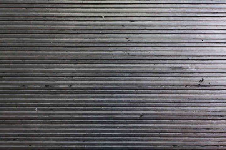 Corrugated sheet texture { original file }