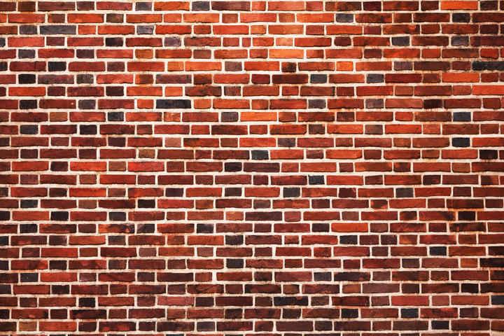 Olde Brick Wall Texture { original file }