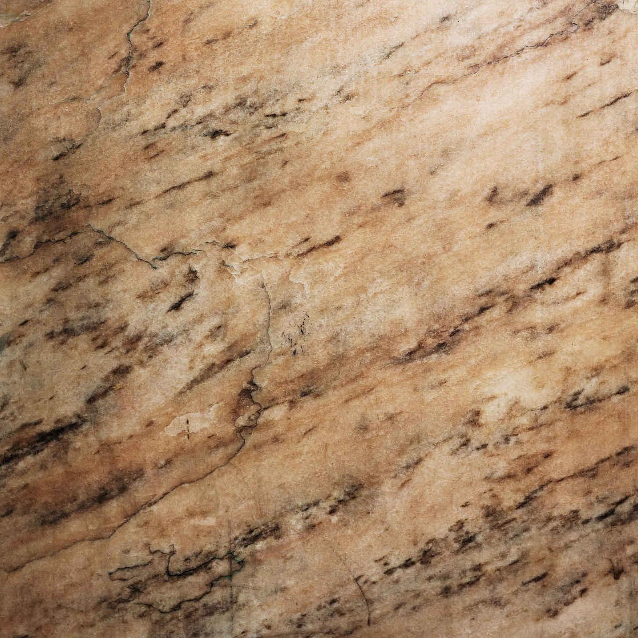 Orange Marble Stone Texture