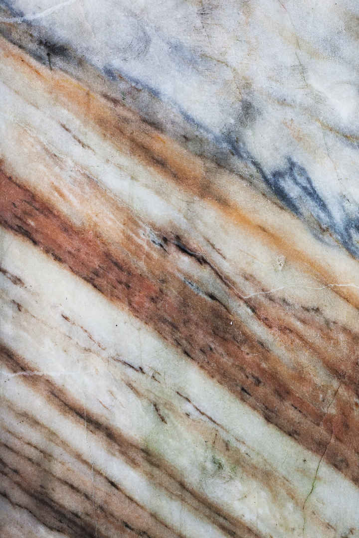 Multicolor Marble Texture