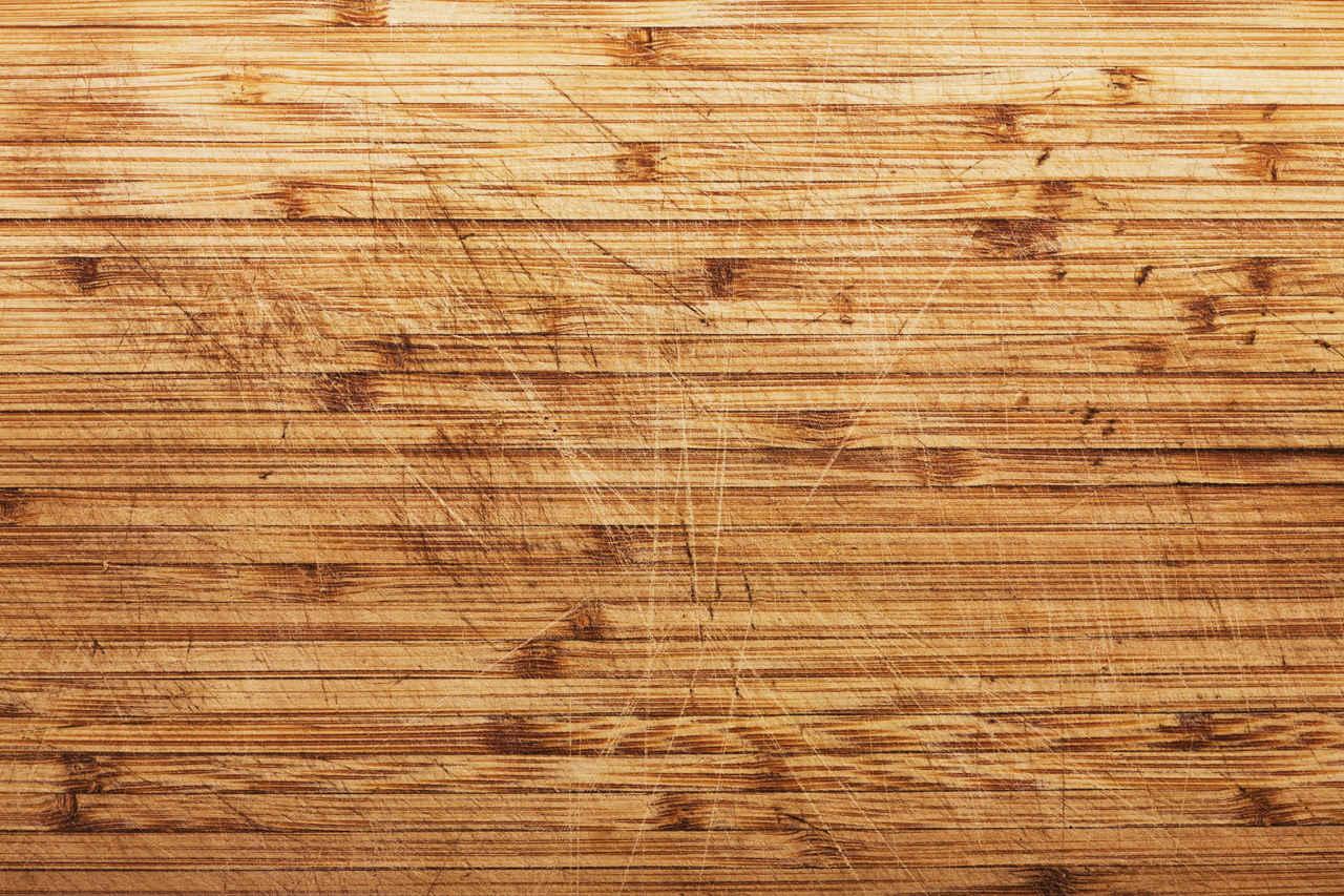 Wooden Chopping Board Texture