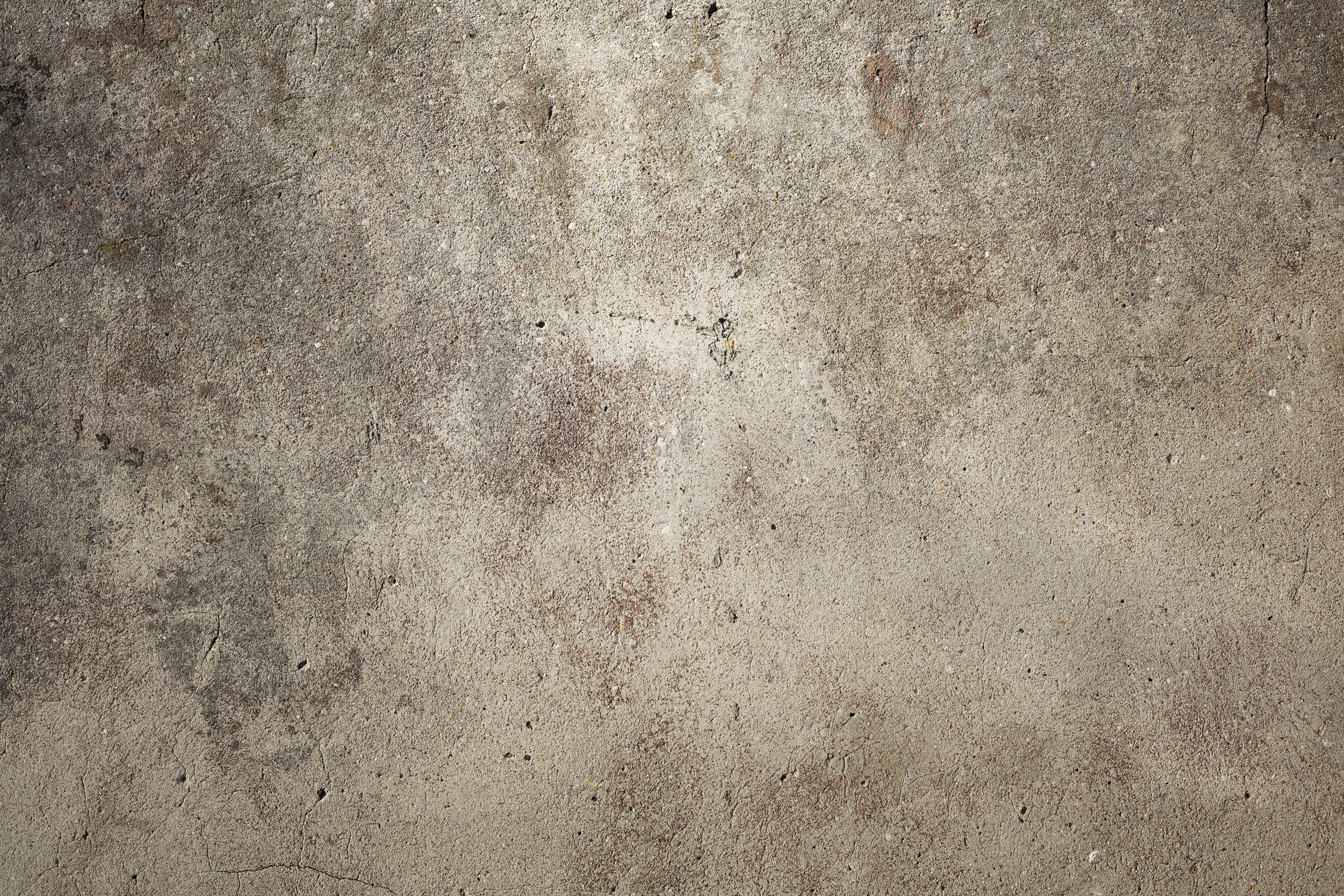Grunge Concrete Wall Background As Jpg