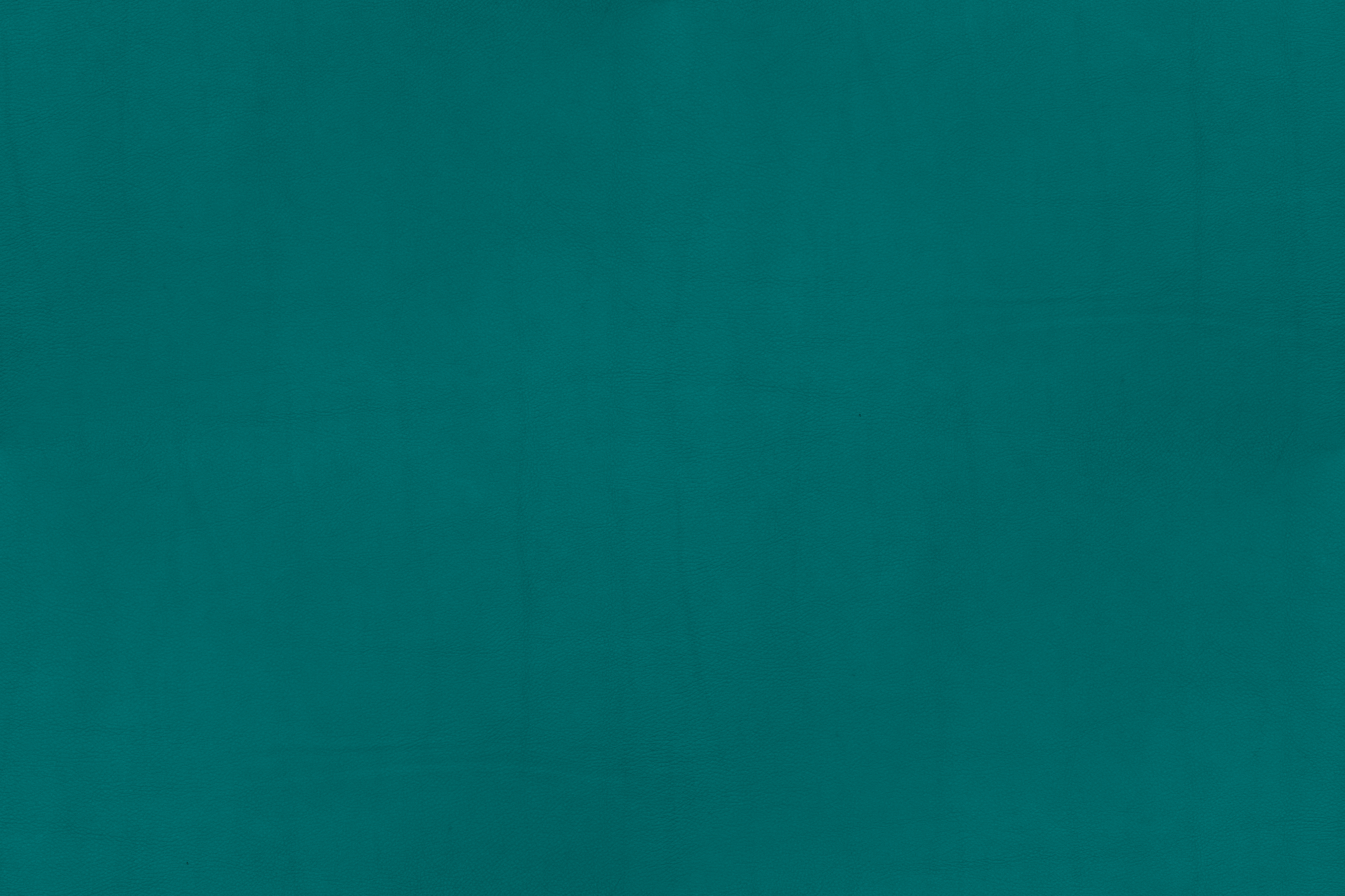 The Texture Of Teal And Turquoise: Leather Texture