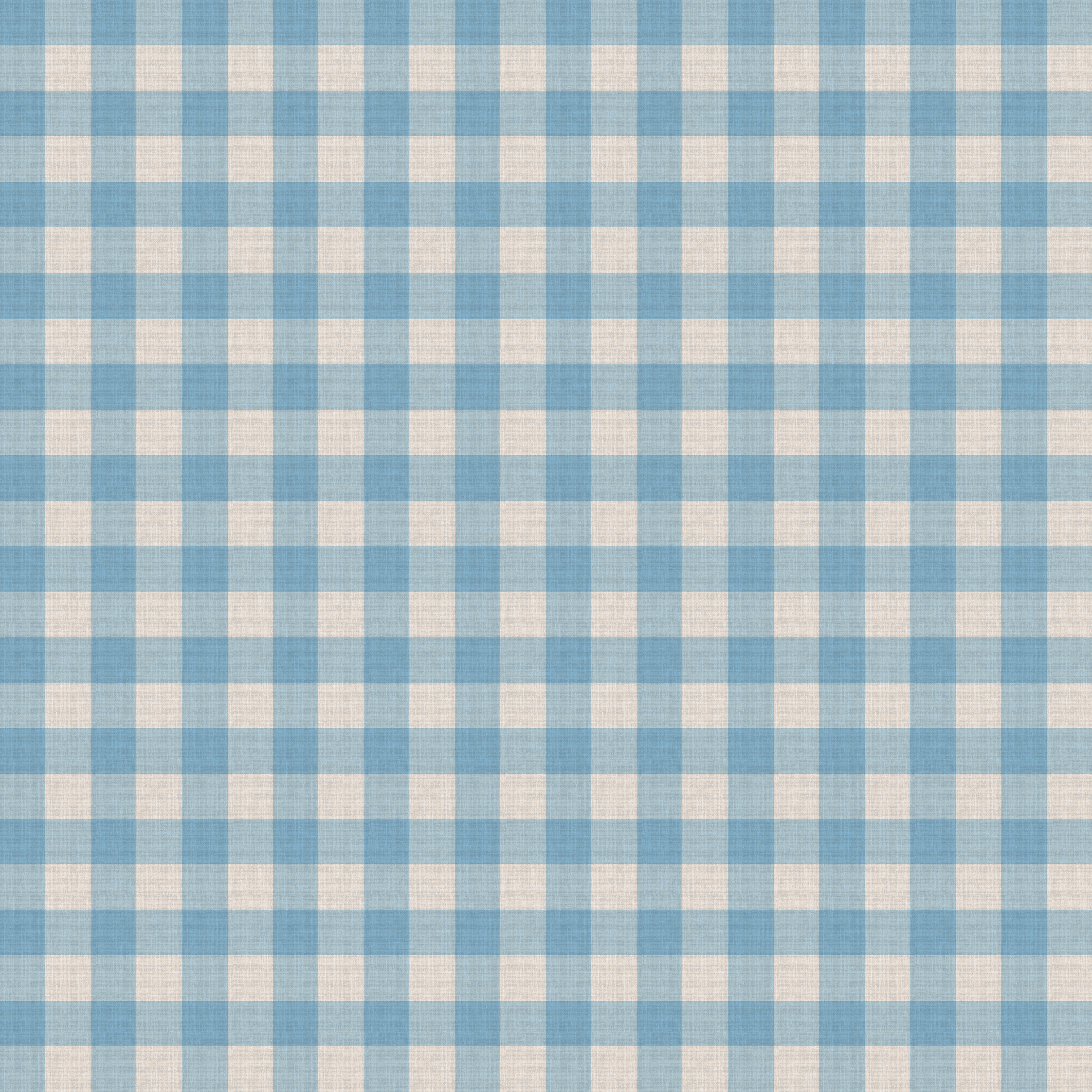 Blue/White Table Cloth Texture