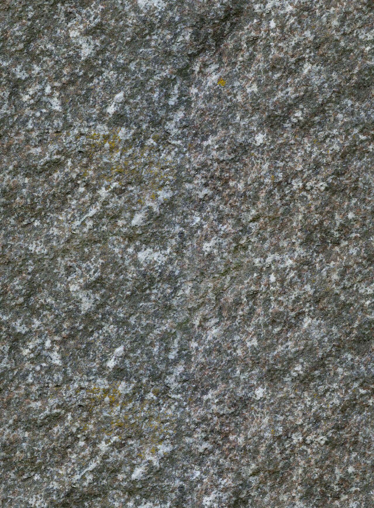 Naturally Rough Granite Stone Seamless Texture