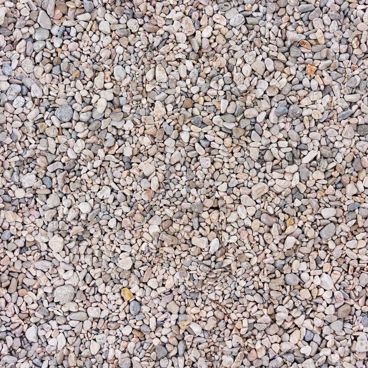 Stone Pebbles Seamless Texture - Wild Textures