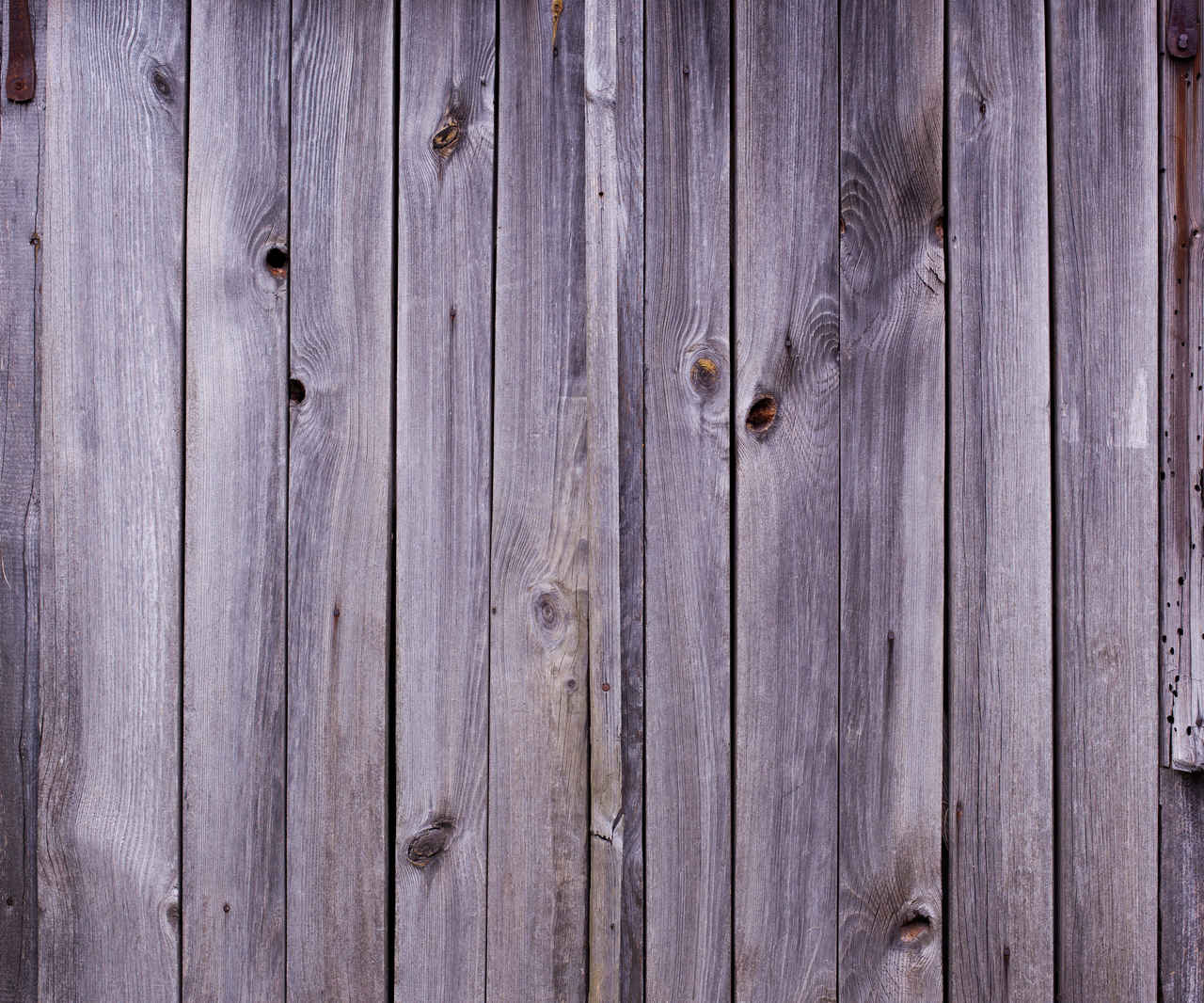 Vintage Wooden Wall Texture