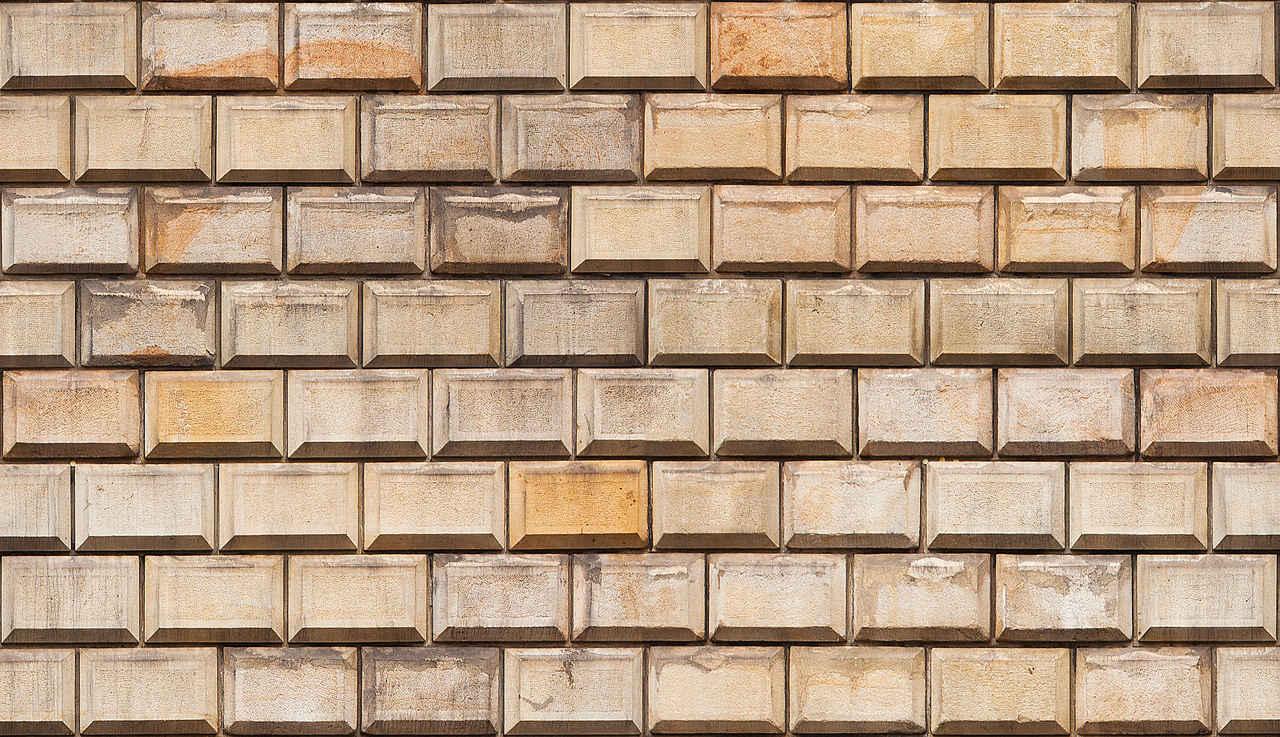 Sandstone Facade Tiles