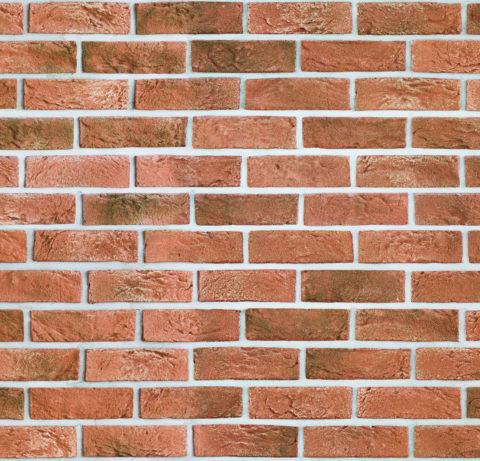 Retro Brick Elevation Tiles Seamless Texture